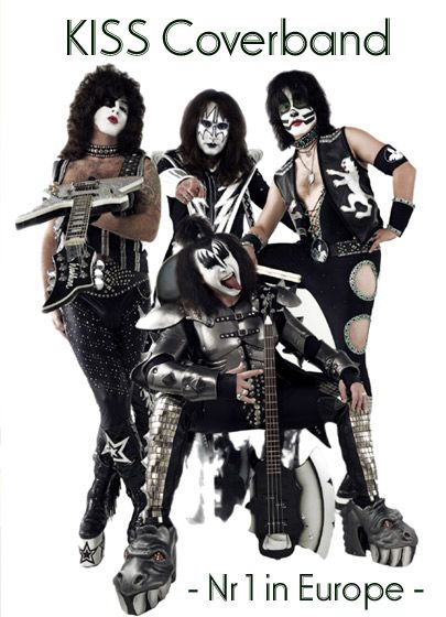 Kiss Coverband
